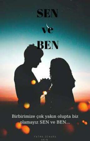 Sen ve Ben  by YoungEvilQueen