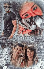 spies by sidneetxfanfics_13