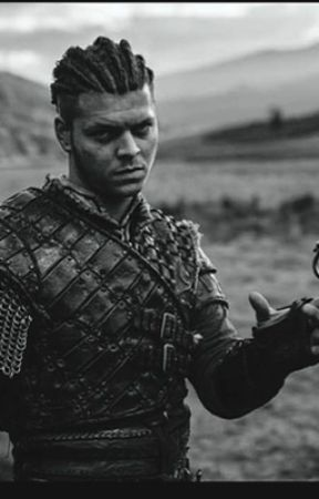 Fates sealed - Ivar the Boneless/Vikings by AliceinSOU