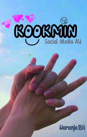 Kookmin/Jikook Social Media AU by NaranjaRH