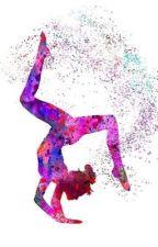 the gymnast secret | miraculous ladybug by tvd_mlb007