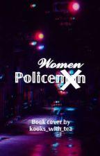 police women//bts poly x reader by nelnel2456