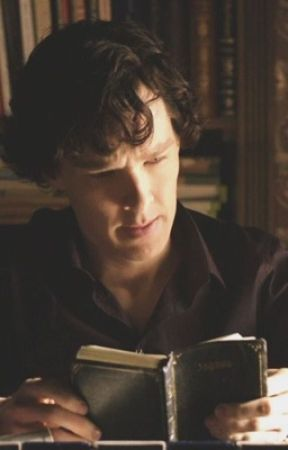 Sherlock x Reader - Tiger by fan-of-the-fandoms