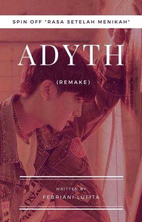 Adyth | On Going by LufitaFita