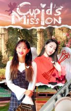 Cupid's Mission by 11YooRa11