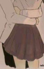 First Kiss with Teacher by VyomKumar3