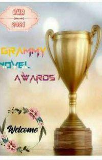 || Grammy Novel Awards || 2021  cover