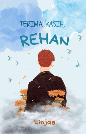 REHAN ANDREAN by PenakuCoretanku