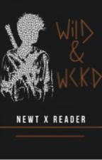 Wild and W.C.K.D by MarvelsMaze