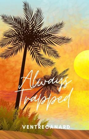 Always Trapped (Book 3 of Trap Trilogy) by VentreCanard