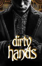 dirtyhands ⤀ plot shop by grishacommunity