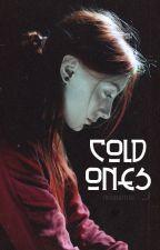 Cold Ones • [jacob black] by trishcatfish
