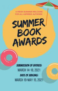 Summer Book Awards cover