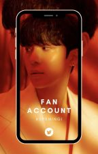 FAN ACCOUNT | 𝙮𝙪𝙣𝙜𝙞 by H0PEMINGI