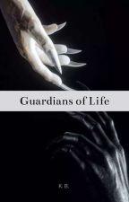 Guardians of Life (ZAKOŃCZONE) autorstwa katiendi