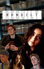 Rebuilt   f.weasley by mrsFweasleyy