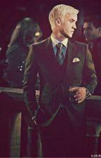 Solo mia.  Draco Malfoy by gaiuzstory