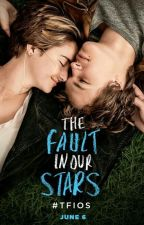 The Fault in our Stars: A Sequel by sangsterxgangster