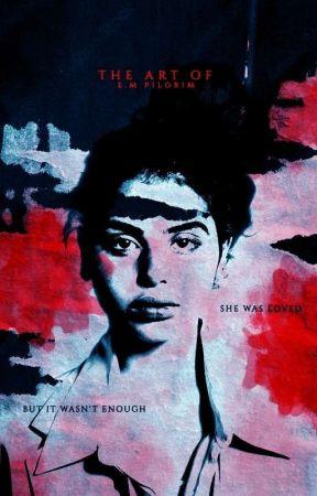 The Art Of √ by NovaleeReed