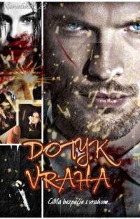 DOTYK VRAHA /sk/  cover