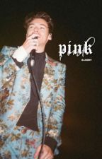 pink   hes by esnyy-