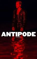 [ Undergoing Editing ] Antipode | h.s au by cloudstpwk
