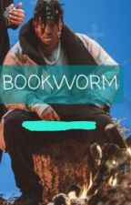Bookworm (A KSI Fanfic) by SDMN_07