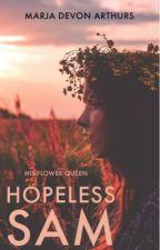 Hopeless Sam by TheWordsOfAries