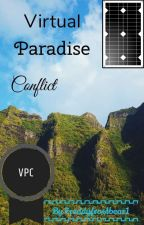Vpc: Virtual Paradise Conflict by Freddyfrostbear1