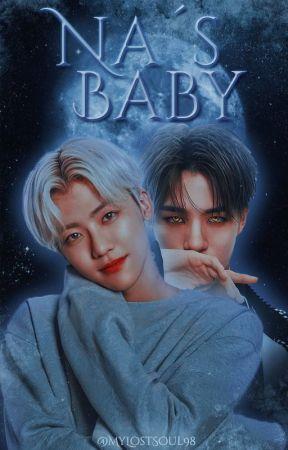 Na's Baby || Nomin by MyLostSoul98