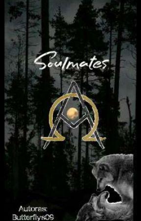 Soulmates ☾︎Omegaverse☽︎ by Butterflys09