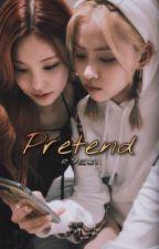 Pretend? (Ryeji) by mochiiiii_01