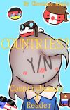 COUNTRIES? [Countryhumans x Reader Fanfic] cover