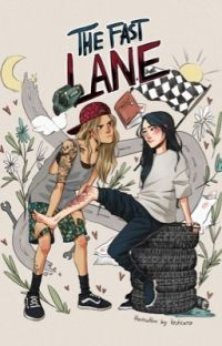 The Fast Lane [gxg] cover
