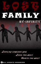 Lost Family by infinityz0ne3