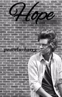 Hope «h.s.» cover
