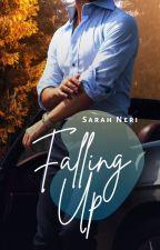 Falling Up by elarastone