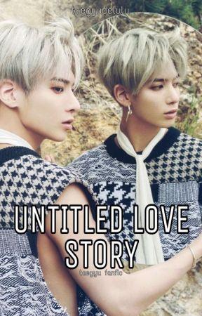Untitled Love Story: Taegyu/Beomry by TaegyuDelulu