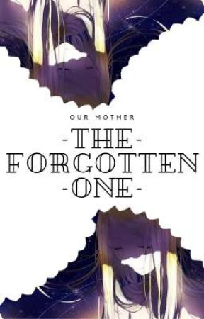 The Forgotten One (MCYT Fan Fiction) by ultimatelytired