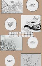 𝑾𝒐𝒓𝒕𝒉 || 𝑯𝒂𝒊𝒌𝒚𝒖𝒖 𝒙 𝑴𝒂𝒍𝒆 𝑹𝒆𝒂𝒅𝒆𝒓 by -TrxshyBlxeberry