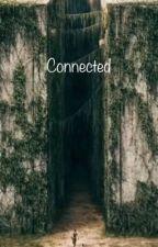 Connected: a  Newtxreader by DauntlessGlader