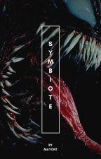 Symbiote (MHA x F!READER) by Mayontt