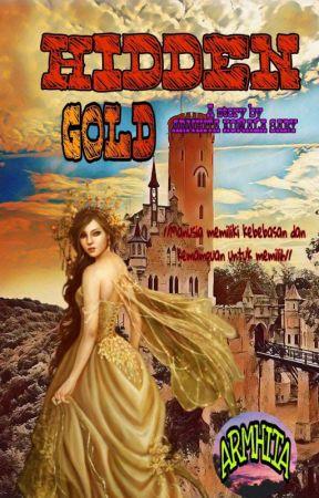 ꧁༺HIDDEN GOLD༻꧂ by Mhiii_ily