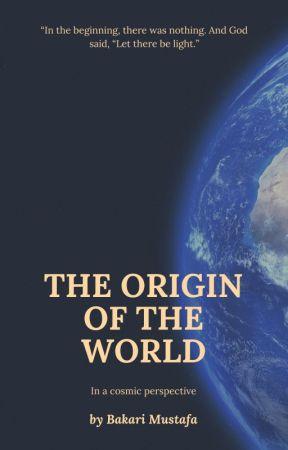 The Origin of the World by realbakari