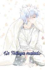 Un Tetsuya malade Kuroko x Gm by Mireille-chan