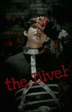 the Divel Kim Taeheong مِـنٌحًـرَفُ 🔞 by -_lele-_