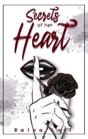 Secrets Of Her Heart by rainalori
