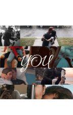 You by ElisaMinatii