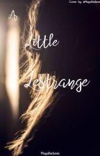 A little Lestrange από MayaKedavra