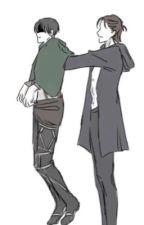 nice to meet you (ereri) by anime_simp258